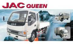 JAC Queen truck