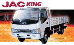 JAC King truck