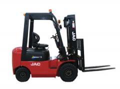 JAC 1-3.5T Diesel Forklift