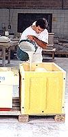 Lime Plaster Construction