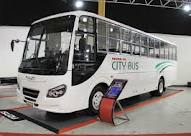Isuzu FTR33P bus