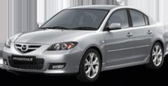 Mazda 3 2.0L R A/T car