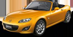 Mazda MX-5 2.0L M/T car
