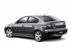 Mazda 3 1.6L V A/T (5-door) car