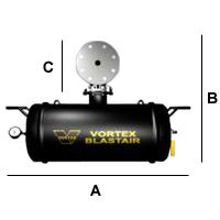 Air Guns Blasters