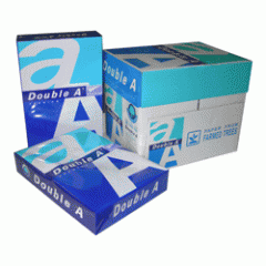 Double A A4 80 GSM (500'S)