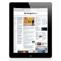 Apple iPad2 Wi-Fi Tablet PC