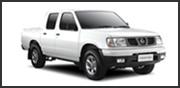 Nissan Frontier Bravado car