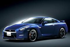 Nissan GT-R R35 series car