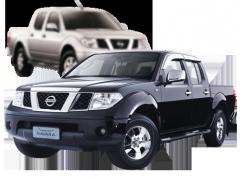 Nissan Navara car