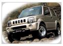 Suzuki Jimny JLX car