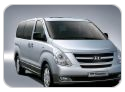 Hyundai Grand Starex 2008 car