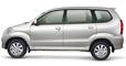 Toyota Avanza car