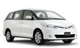 Toyota Previa car