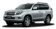 Toyota Prado car