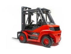 IC-Trucks H 50-80/1100 Diesel and LPG Forklift
