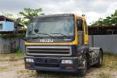 Tractor Head Truck