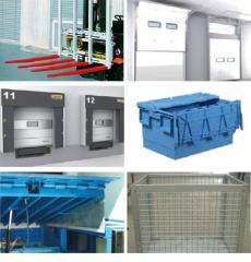 Warehouse Equipment Products