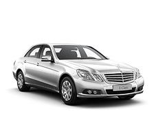 Mercedes Benz E-Class car
