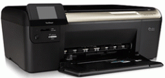 HP PhotoSmart K510A Ink Advantage e-All-in-One