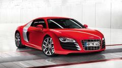 Audi R8 Coupe car
