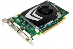 Inno3D Videocard 1GB