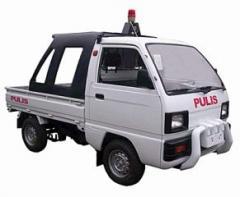 Pulis Cab