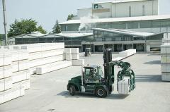 Kalmar's ForkliftTtrucks