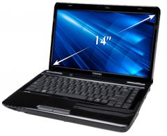 Toshiba Satellite L640-2001U (Intel® Core™ i3-350M
