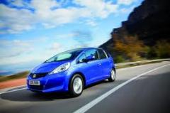 Honda Jazz 1.2 car