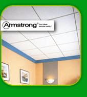 Acoustic Ceiling Boards