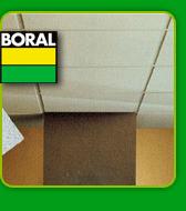 Boral Gypsum Boards