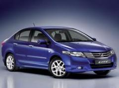Honda City 1.3 car