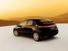 Honda Civic 1.4 i-VTEC car