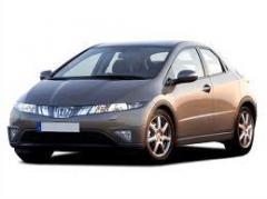 Honda Civic 1.8 i-VTEC car