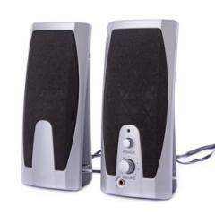3D Multimedia Computer Speaker