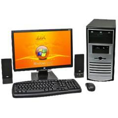 Athlon II X3 440 PC