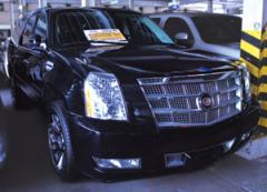 Cadillac Escalade car