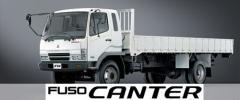Mitsubishi Fuso Canter FM657N truck