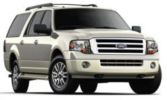 Ford Expedition car