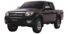 Ford 3.0L DuraTORQ TDCi 4x4 XLT MT/AT car