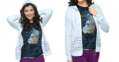 Ladies' Jacket Collection Lilette