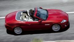 Jaguar XKR 5.0L V8 Supercharged Petrol car