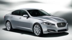 Jaguar XF 5.0L V8 Petrol Supercharged car