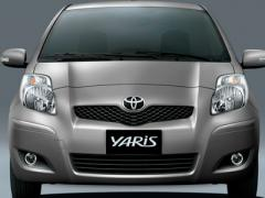 Toyota Yaris 1.5 Manual car