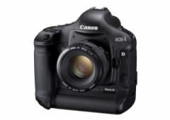 Canon EOS 1D Mark IV Camera