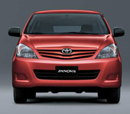 Toyota Innova E 2.5 DSL M/T car