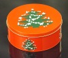 Biscuit Tin Box