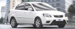 Kia Rio 1.3 car