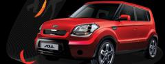 Kia Soul 2.0 Automatic (US) car